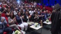 NAZIM HİKMET - 'Esenler Otogarı, Yüksek Teknoloji Merkezi Olacak'