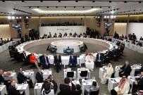 OSAKA - G20 Zirvesi'nin Sonuç Bildirgesi Yayınlandı
