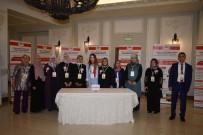 Kadın Çiftçiler Yarışıyor Bilgi Ve Proje Yarışması