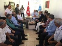 Karacakurt Türkmenleri Dernek Binası Hizmete Açıldı