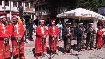 KARASU NEHRİ - Kemaliye Uluslararası Kültür Ve Doğa Sporları Festivali