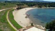 Kocaeli'de 'Mavi Bayraklı' Plaj Sayısı 6'Ya Yükseldi