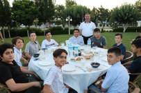 LGS'de Dereceye Giren Öğrencilere Ödül