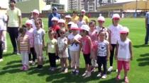 Muş'ta Yaz Spor Okulları Başladı