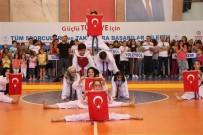 Nevşehir'de Yaz Spor Okulları Bin 500 Öğrencinin Katılımıyla Başladı