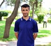 GAZİ KOŞUSU - Gökhan Kocakaya Açıklaması 'Gazi Koşusu'nu Kazanmayı Çok İstiyoruz'
