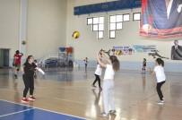 Sungurlu'da Geleceğin Sporcuları Yetişiyor