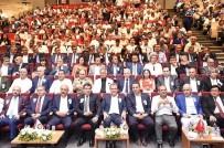 SİGORTA BİLGİ VE GÖZETİM MERKEZİ - Tarsus'ta 'Ekonomiye Değer Katanlar Ödül Töreni'