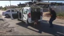 KONTROL NOKTASI - Tekirdağ'da Uyuşturucu Operasyonu