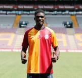 HENRY - Valentine Ozornwafor, Galatasaray'ın 3. Nijeryalı Futbolcusu Oldu