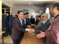 AK Parti Ağrı Milletvekili Çelebi'nden Bayram Mesajı