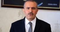 VATANDAŞLıK - AK Parti'li Kayatürk'ten Ramazan Bayramı Mesajı