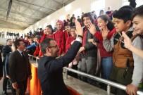 İŞBİRLİĞİ PROTOKOLÜ - Bakan Kasapoğlu Açıklaması '81 İlde 1 Milyon 226 Bin Sporcu Adayı Tarandı'