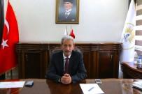 Başkan Aydın'dan Ramazan Bayramı Mesajı