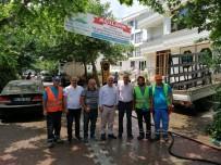 Darıca'da Bayram Öncesi Hummalı Çalışma