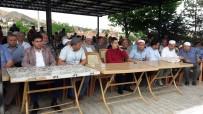 Delice'de 'Toplu Mezarlık Ziyareti' Geleneği