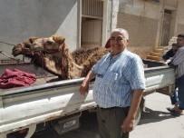 AREFE GÜNÜ - Doğu Gutalıların El Bab'da Yapımına Başladığı Cami İçin Destek Çağrısı