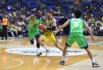 BEKO - Fenerbahçe Beko Finale Çok Yakın