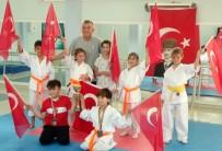 KARATE - Foçalı Miniklerin Karate Coşkusu