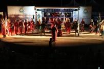 YEREL YÖNETİMLER - Haliliye'de Ramazan Etkinlikleri Sona Erdi