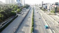 BOSTANCı - İstanbul Sıra Dışı Pazartesi