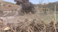 FÜNYE - Jandarma Ekiplerinin Dikkati Faciayı Önledi