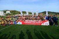 Kumluca'da U12 Ligi Sona Erdi