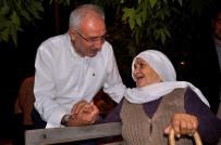 AHMET ÇAKıR - Milletvekilleri Kale İlçesinde İftar Programına Katıldı