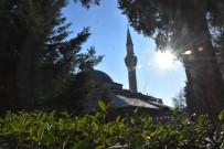 SÜLEYMANIYE CAMII - (Özel) Sanayi Ve Tarım Şehri Çorlu'da Süleymaniye Camii Tarihi Dokusuyla Öne Çıkıyor
