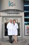 BAŞARI ÖDÜLÜ - Prof. Dr. Kaşkaloğlu Açıklaması 'Teknoloji Odaklı 19 Başarılı Yılı Geride Bıraktık'