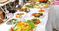 EGZERSİZ - Ramazan Ayında Alınan Kilolara Dikkat