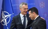 ATLANTİK KONSEYİ - Stoltenberg Açıklaması 'Kuzey Makedonya, NATO Ailesine Dahil Edilmeye Hazır Durumda'