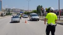 KIRMIZI IŞIK - Trafikte Bayram Tedbirleri Arttı