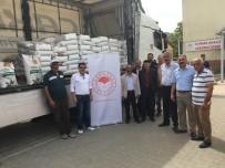 Tunceli'de Çiftçilere 6 Ton Tohum Dağıtıldı