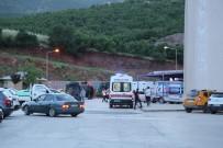 Tunceli Kırsalındaki Çatışmada Yaralan 1 Asker Şehit Oldu