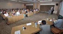 HER AÇIDAN - '5. Uluslararası Avrupa-Asya Turizm Çalışmaları' Konferansı Konya'da Yapıldı