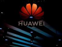 ABD Başkanı Trump'tan kritik Huawei kararı
