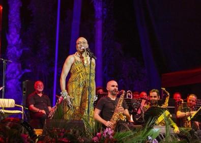 Antalya Akra Caz Festivali'nden Muhteşem Kapanış