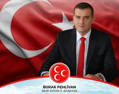 Aydın MHP, Kabotaj Bayramı'nı Kutladı