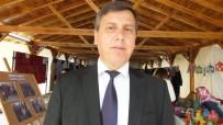 Başarılı Halk Eğitim Müdürü Okul Müdürlüğüne Atandı