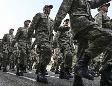 Bedelli askerlik için başvuru tarihi belli oldu