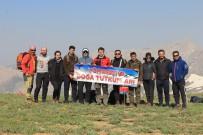 Doğa Tutkunlarından Sat Gölleri'ne Gezi