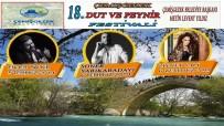Dut Ve Peynir Festivaline 24 Saat Ulaşım İmkanı