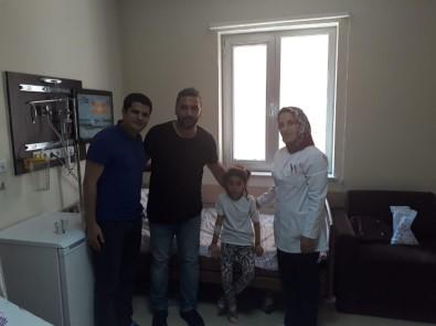 Ergani Devlet Hastanesi'nde Bir İlk