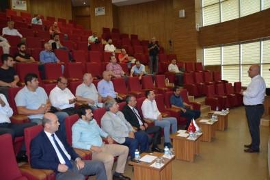 GAİB'den Mardin Ve Şanlıurfa'da E-Ticaret Eğitimi
