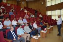 MURAT ÇELIK - GAİB'den Mardin Ve Şanlıurfa'da E-Ticaret Eğitimi
