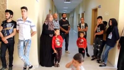 Hatay'da 23 Düzensiz Göçmen Yakalandı