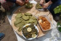 Japonlar Tokat Yaprağı Yiyecek