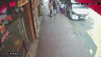 Kadının Cep Telefonunu Çaldığı Öne Sürülen Şüpheli Tutuklandı