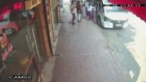 YANKESİCİLİK VE DOLANDIRICILIK BÜRO AMİRLİĞİ - Kadının Cep Telefonunu Çaldığı Öne Sürülen Şüpheli Tutuklandı